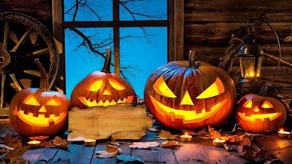 Hoe Ga Je Verkleed Met Halloween.Wat Doe Jij Met Halloween Sonja Bakker